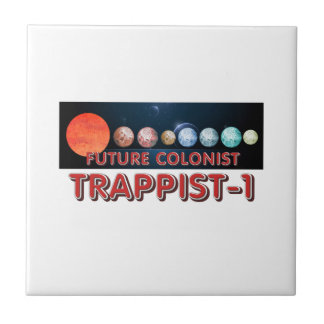 TEE Trappist-1 Colonist Tile
