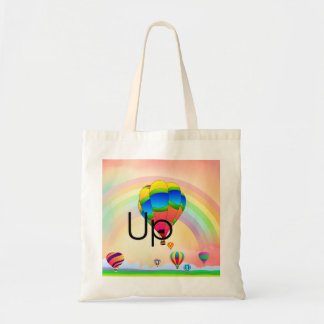 TEE Up Tote Bag
