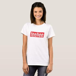 Teehee NigaHiga T-Shirt