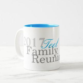 Teel family Reunion 2017 mug