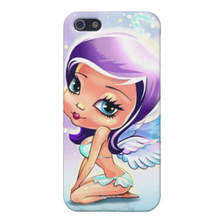 Teen Angel iPhone 4 Speck Case iPhone 5 Covers