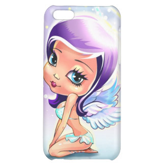 Teen Angel iPhone 4 Speck Case iPhone 5C Covers