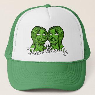 Teen Beauty Trucker Hat