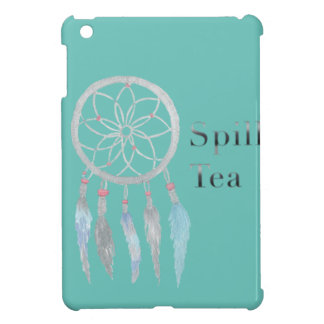Teen Dreamcatcher Cover For The iPad Mini