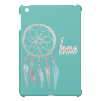 Teen Dreamcatcher iPad Mini Cases