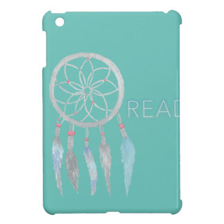 Teen Dreamcatcher iPad Mini Cover