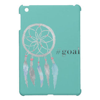 Teen Dreamcatcher iPad Mini Covers