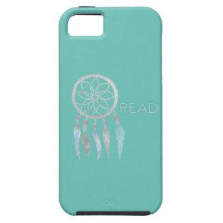 Teen Dreamcatcher iPhone 5 Case