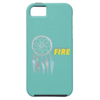 Teen Dreamcatcher iPhone 5 Cases