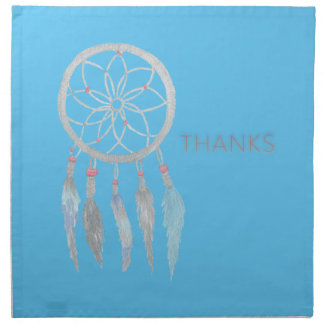 Teen Dreamcatcher Napkin