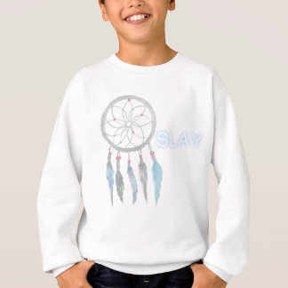 Teen Dreamcatcher Sweatshirt