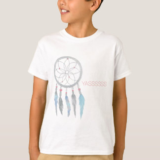 Teen Dreamcatcher T-Shirt