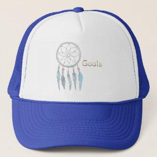 Teen Dreamcatcher Trucker Hat
