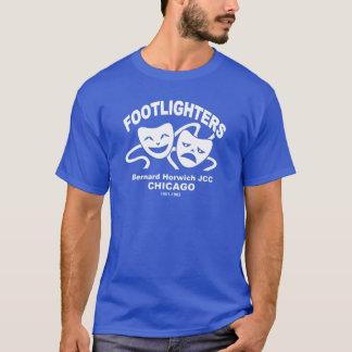 Teen Footlighters, Bernard Horwich JCC, Chicago T-Shirt