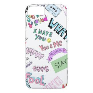 teen iPhone 8/7 case
