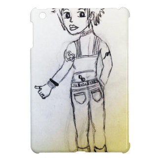 Teen Time iPad Mini Covers
