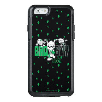 "Teen Titans Go! | ""Bad Boy"" Robin, Cyborg, & BB OtterBox iPhone 6/6s Case"