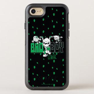 "Teen Titans Go!   ""Bad Boy"" Robin, Cyborg, & BB OtterBox Symmetry iPhone 8/7 Case"