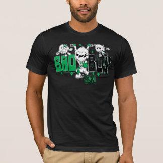 "Teen Titans Go! | ""Bad Boy"" Robin, Cyborg, & BB T-Shirt"