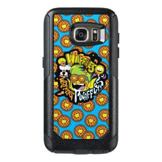 Teen Titans Go! | Beast Boy Waffles OtterBox Samsung Galaxy S7 Case