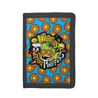 Teen Titans Go! | Beast Boy Waffles Trifold Wallets