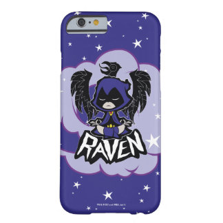 Teen Titans Go! | Raven Attack Barely There iPhone 6 Case