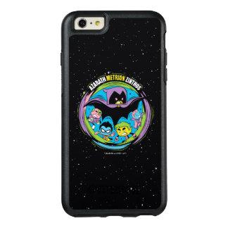 "Teen Titans Go! | Raven ""Azarath Metrion Zinthos"" OtterBox iPhone 6/6s Plus Case"