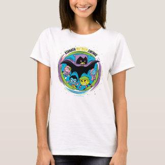 """Teen Titans Go!   Raven """"Azarath Metrion Zinthos"""" T-Shirt"""