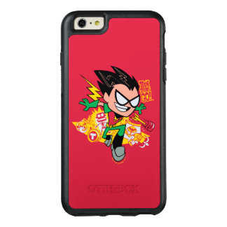 Teen Titans Go! | Robin's Arsenal Graphic OtterBox iPhone 6/6s Plus Case
