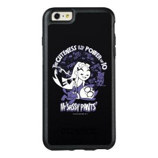 Teen Titans Go! | Starfire & Mr Sassy Pants OtterBox iPhone 6/6s Plus Case