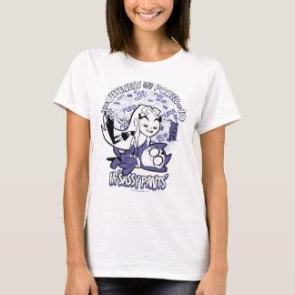 Teen Titans Go!   Starfire & Mr Sassy Pants T-Shirt