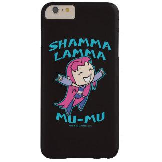 "Teen Titans Go! | Starfire ""Shamma Lamma Mu-Mu"" Barely There iPhone 6 Plus Case"
