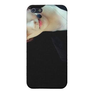 Teen Top ChunJi iPhone 5/5S Cases