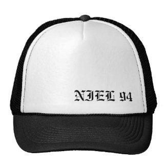 TEEN TOP: Niel 94 hat