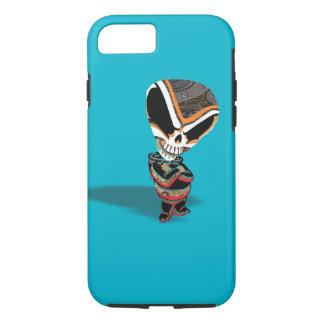 Teenage Alien Dieselborg Custom Background iPhone 7 Case