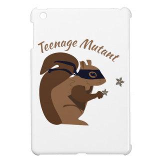 Teenage Mutant iPad Mini Cover