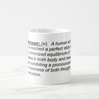 Teenager Coffee Mug