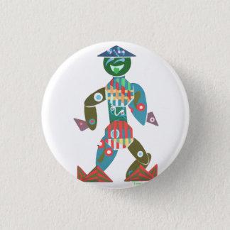 Teenie Brushes design button
