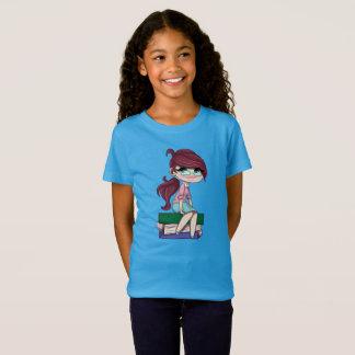 Teeny Girl T-Shirt