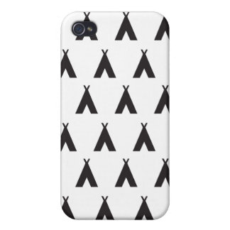 teepee cases for iPhone 4