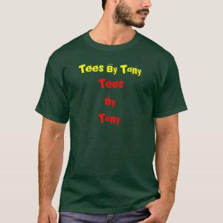 TeesByTony, Tees By Tony