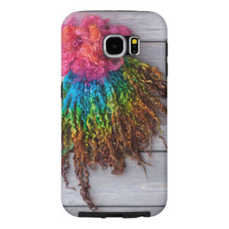 Teeswater Samsung Galaxy S6, Barely There Samsung Galaxy S6 Cases