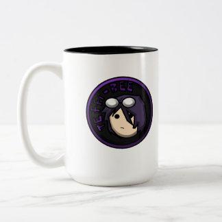 Teffi-Bee Mug