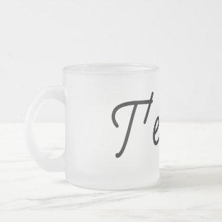 T'eggs Mug