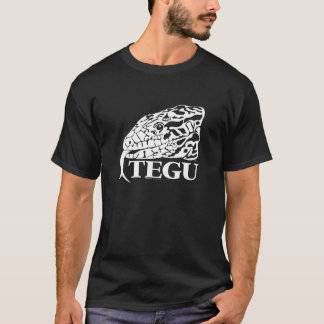 Tegu Head T-Shirt