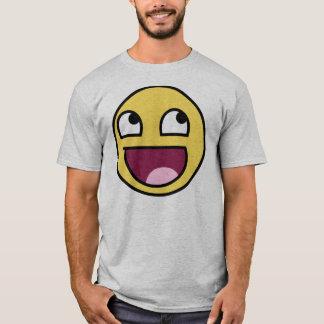 teh epic face T-Shirt