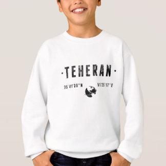 Teheran Sweatshirt