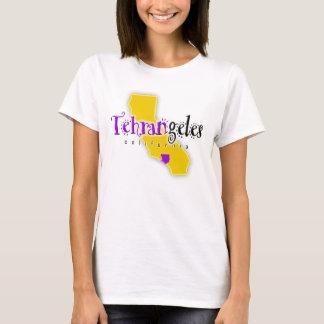 Tehran-geles T-shirt