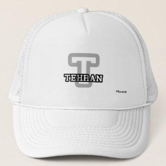Tehran Trucker Hat
