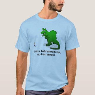 Tehranosaurus Rex T-Shirt